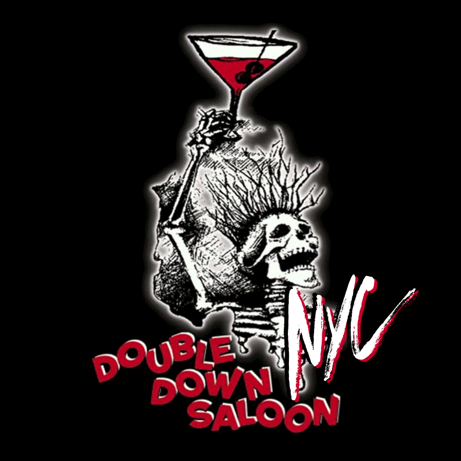 Double Down Saloon NYC
